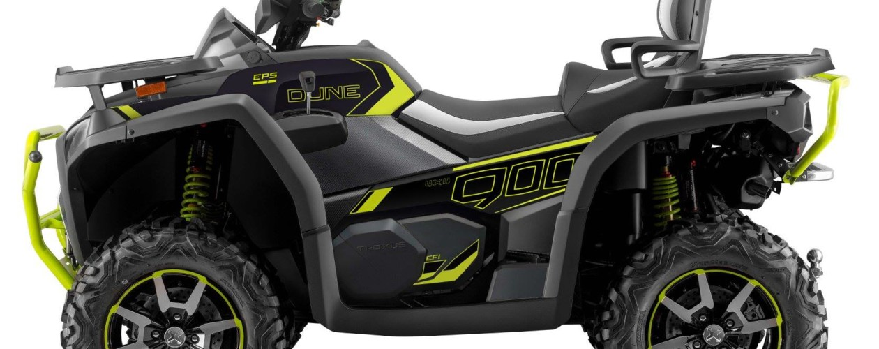 TROXUS Dune 900